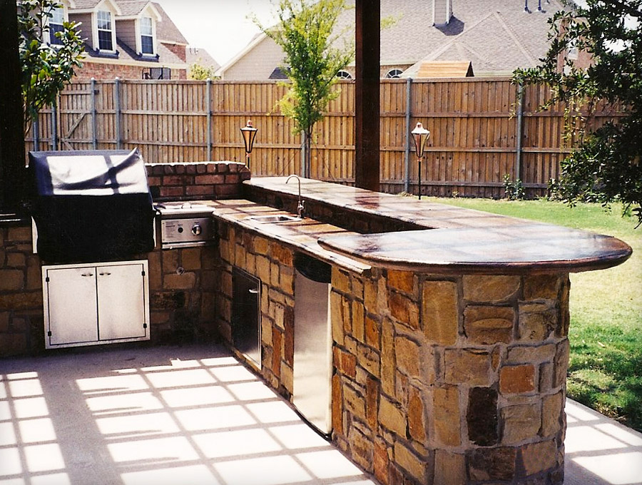 Outdoor Kitchens Thumbs Thumbs Synergy Custom Outdoor Kitchens