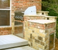 Synergy Custom Pools Outdoor Kitchens