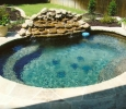 synergy custom pool whirlpool