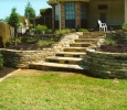 Synergy Custom Pools Stonework