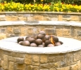 Synergy Custom Pools Fireplaces and Firepits