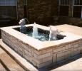 synergy custom pools