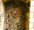 Synergy Custom Pools Stonework